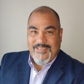 Jeff Morgan, Executive Director